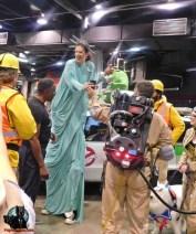 Wizard World Chicago Ernie Hudson