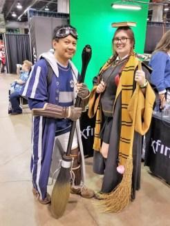 Wizard World Chicago Saturday