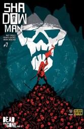 Shadowman #7 - Cover E