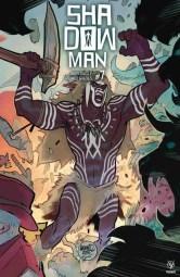 Shadowman #7 - Cover D
