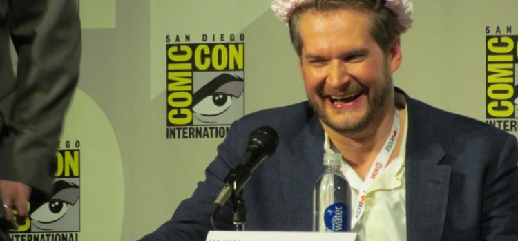 Hannibal SDCC Panel 7/18/2013 UPDATED 7/28/13 Added Video of Panel