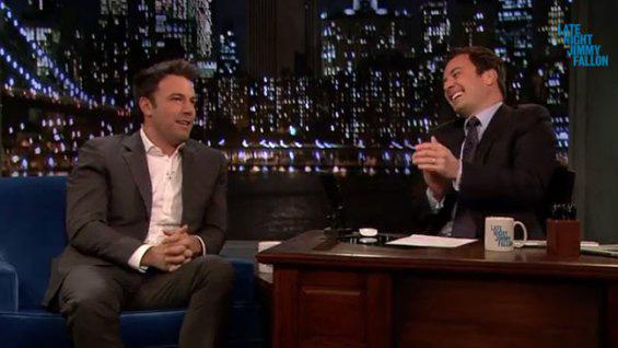 Ben Affleck Reacts to Internet Meltdown of His Casting as Batman