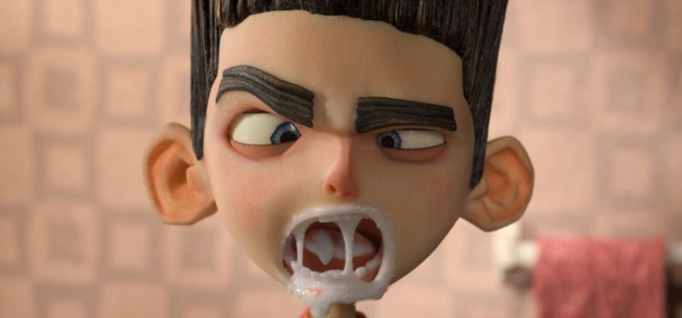 ParaNorman Blu-Ray Review
