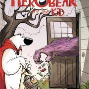New Comic Book Reviews Week of 11/13/13