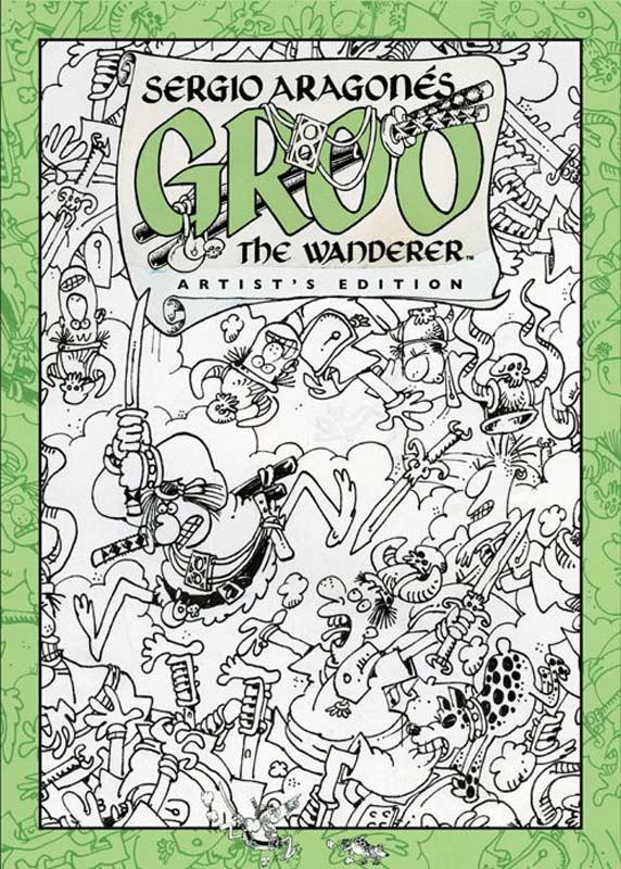 groo-artist-edition
