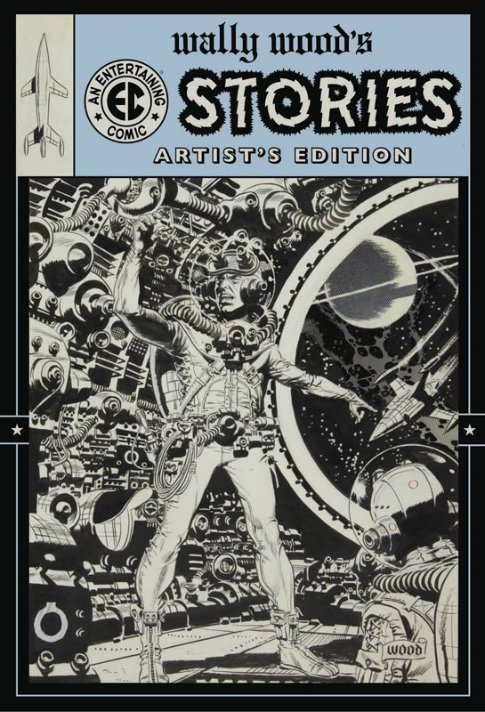 wally-wood-artist-edition