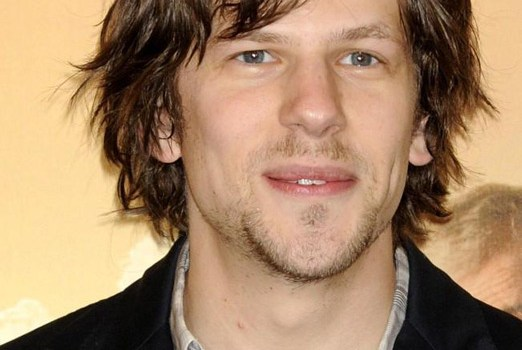 BREAKING NEWS-Jesse Eisenberg as Lex Luthor in the Superman-Batman Film