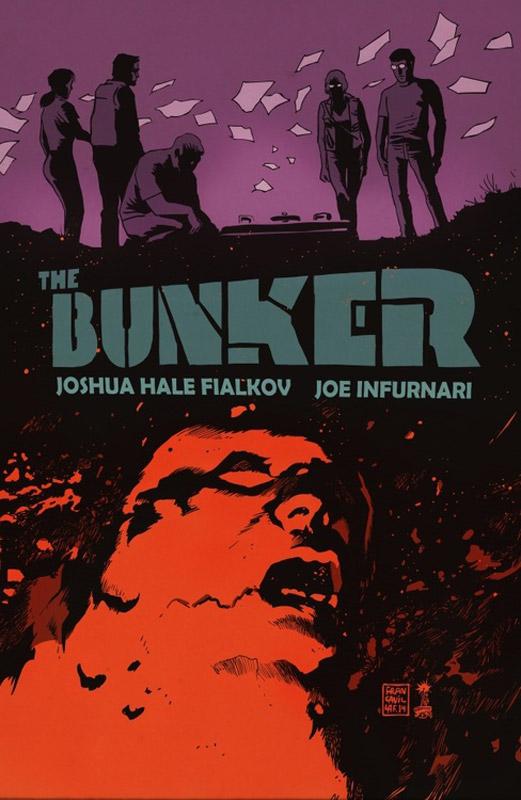 New Comic Book Reviews Week of 2/12/14