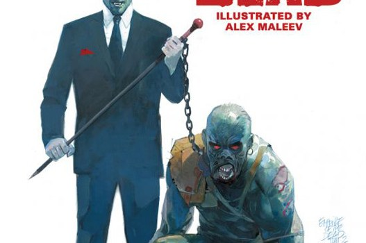 Comic Book Reviews Week of 2/26/14