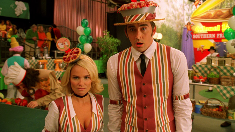 Exclusive: Bryan Fuller Announces Hannibal & Pushing Daisies Crossover