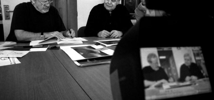 H.R. Giger 1940-2014