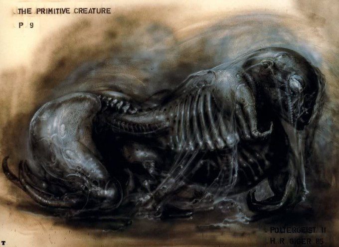 hr_giger_pII_the_primitive_creature