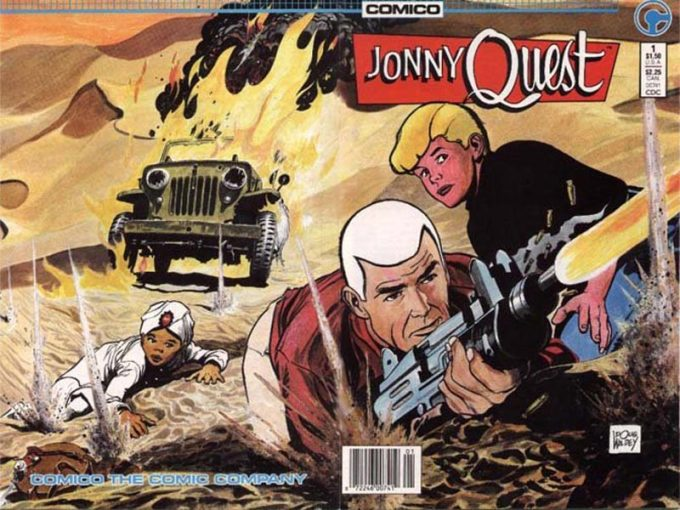 jonny-quest-comic