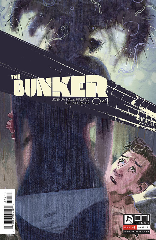 New Comic Book Review For Week of 5/21/14
