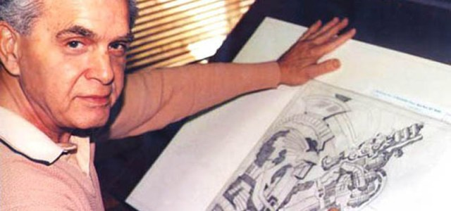 Jack Kirby Case Could Change US Copyright Standards