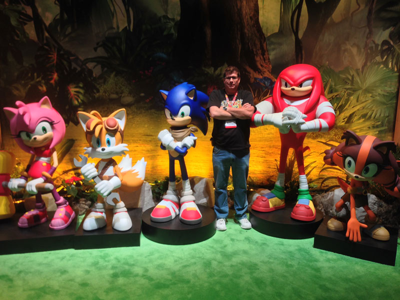 me-and-team-sonic