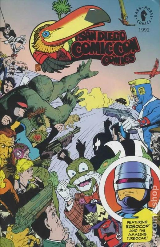 comic-con-comics-1992