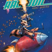New Comic Book Reviews Week Of 8/6/14