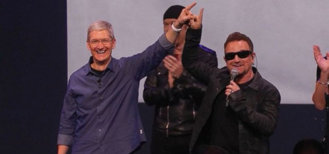 The Real Surprise From The Apple Press Conference