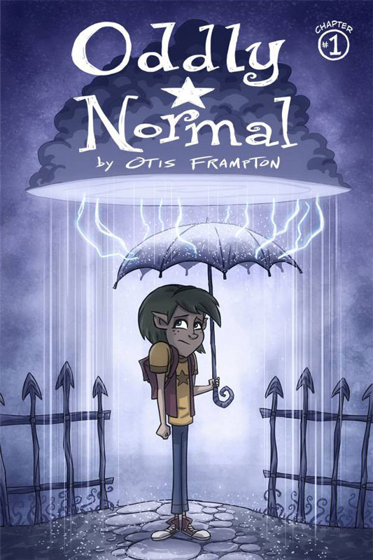 oddly-normal-1