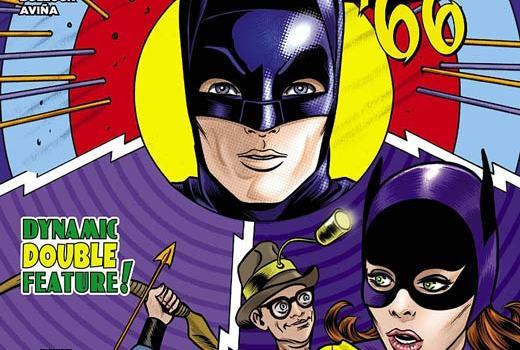 New Comic Book Reviews Week Of 12/24/14