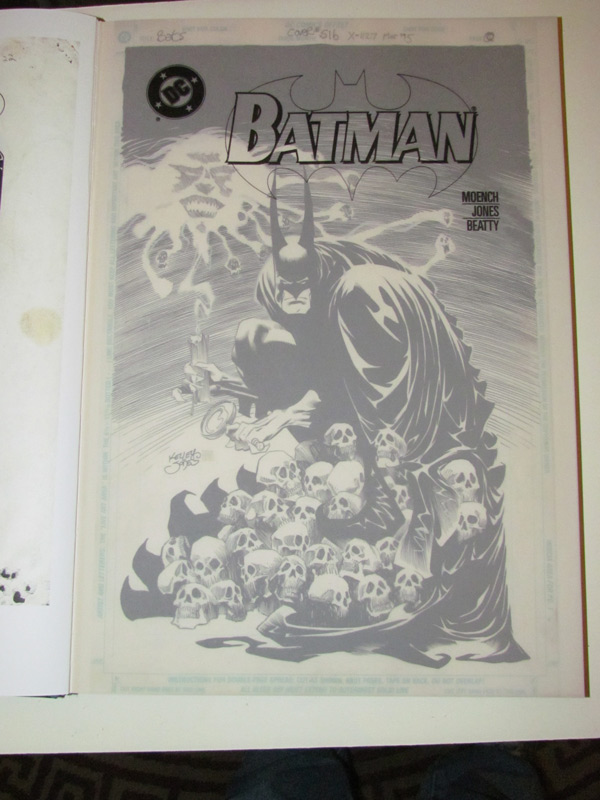 batman-516-cover