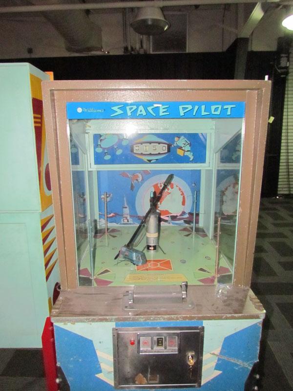 space-pilot