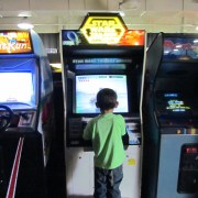 Arcade Expo 2015 Impressions