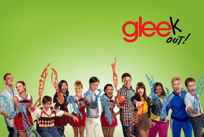 gleek-out