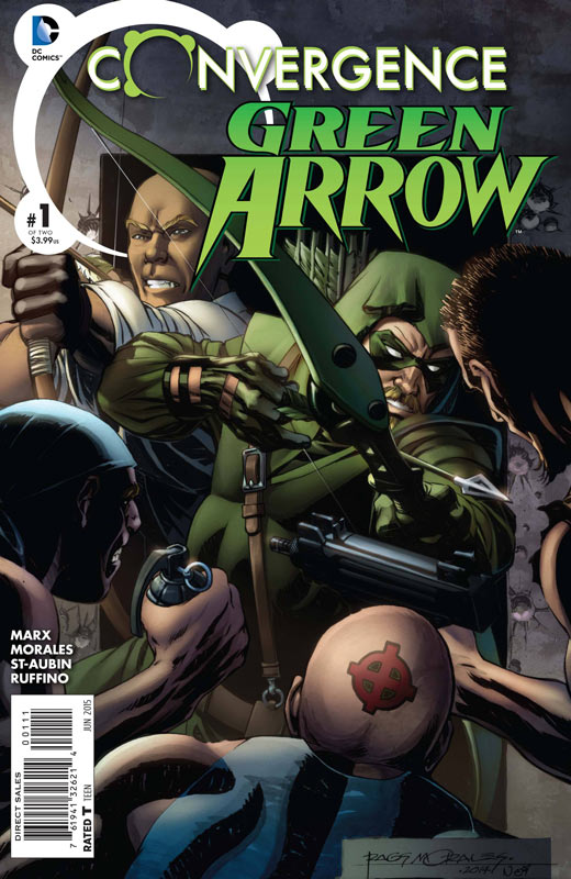 covergence-green-arrow