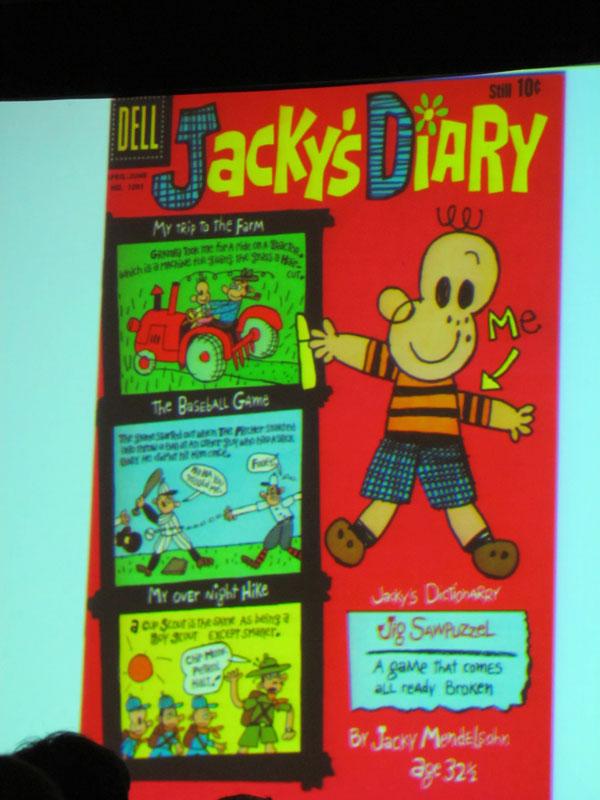 jacky's-diary