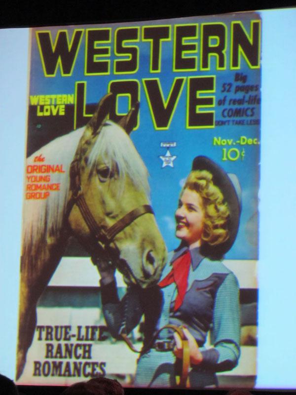 western-love