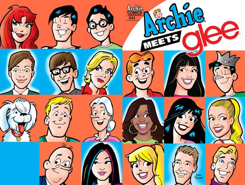 archie-meets-glee