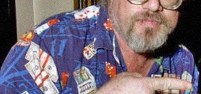 Eric Caidin 1952-2015