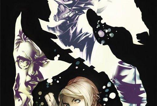 New Comic Book Reviews Week Of 6/10/15
