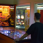 Twin Galaxies Relaunch Press Event Part 1