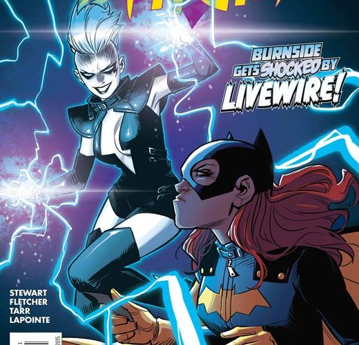New Comic Book Reviews Week Of 7/29/15