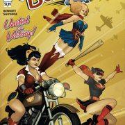 New Comic Book Reviews Week Of 8/12/15