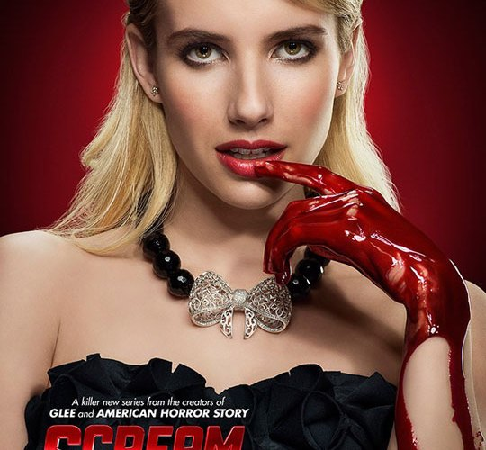 Scream Queens Pilot Review
