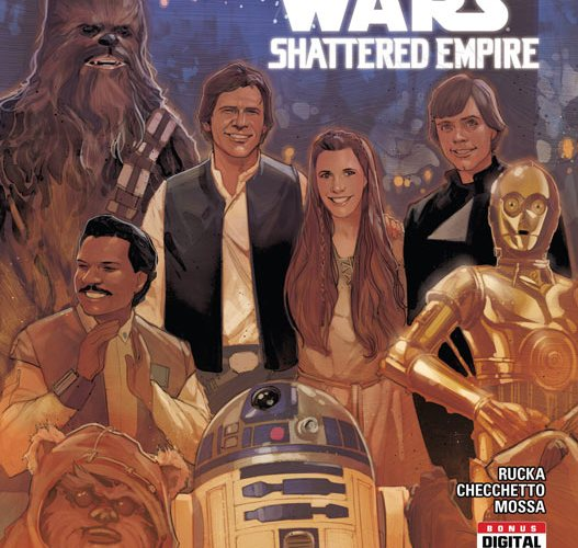 New Comic Book Reviews Week Of 9/9/15