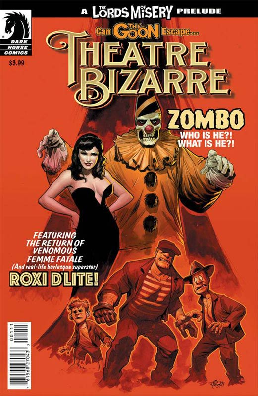 Goon-theater-bizarre-#1