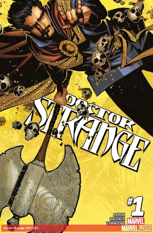 doctor-strange-#1