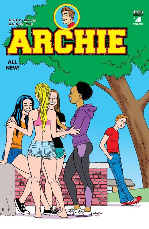 archie-#4