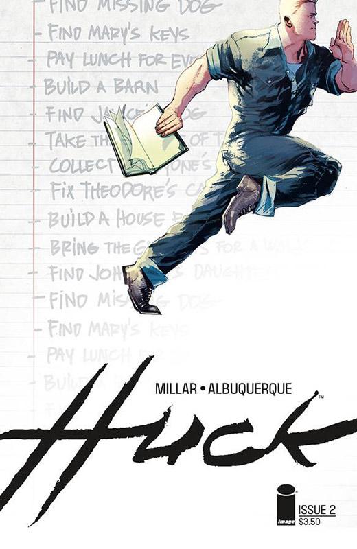 huck-#2