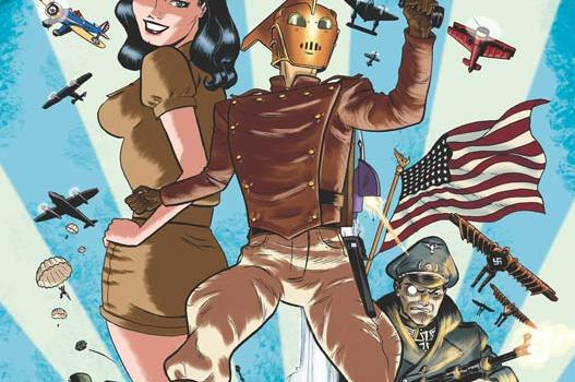 New Comic Book Reviews Weeks Of 12/16 & 12/23 Part 2