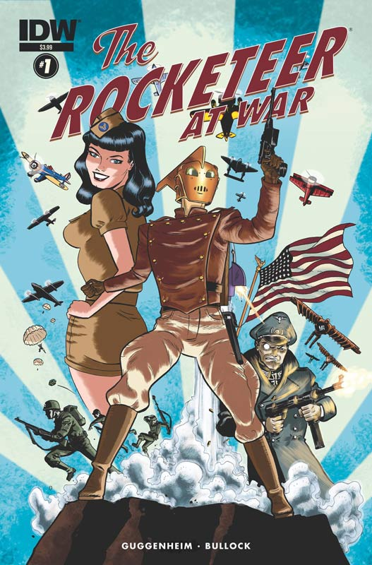 rocketeer-at-war-#1