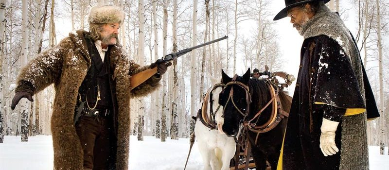 The Hateful Eight 70MM Roadshow Engagement Review