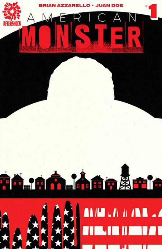 american-monster-#1