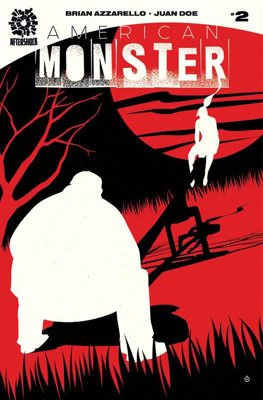 american-monster-#2