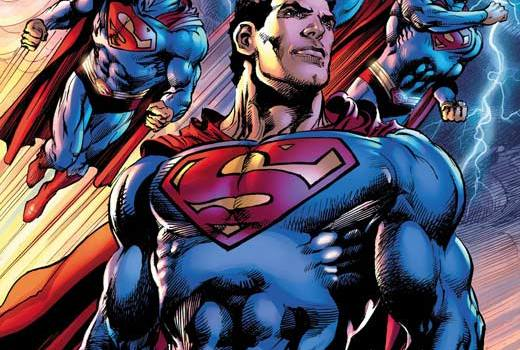 New Comic Book Reviews Week Of 2/24/16